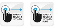 Toyota Touch Connect