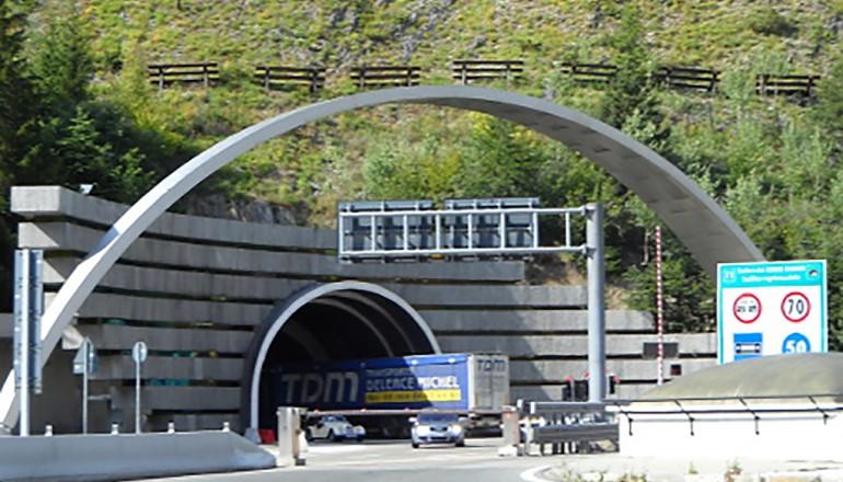 Autovelox Valle d'Aosta
