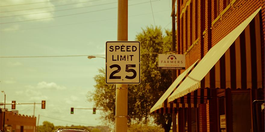 autovelox limite velocità