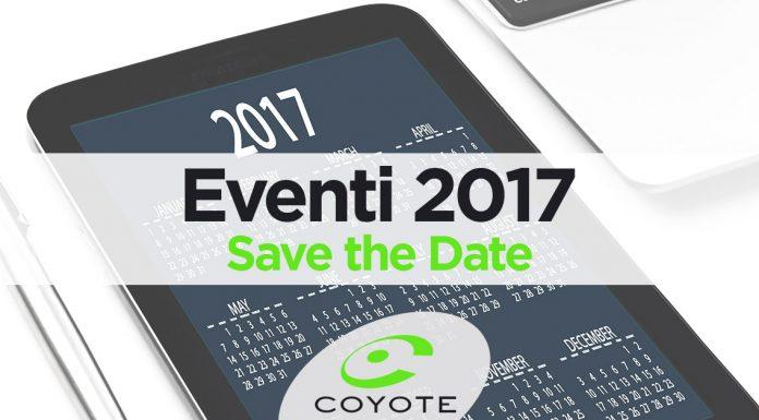 Eventi Coyote