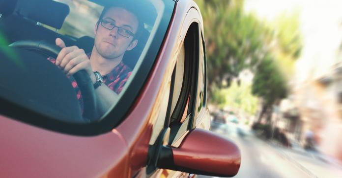 sei felice della tua auto