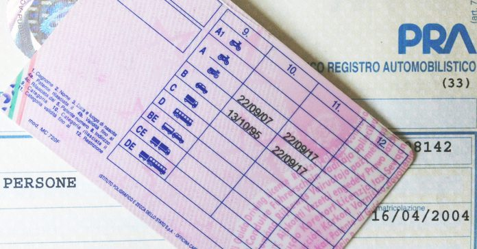 recupero punti patente