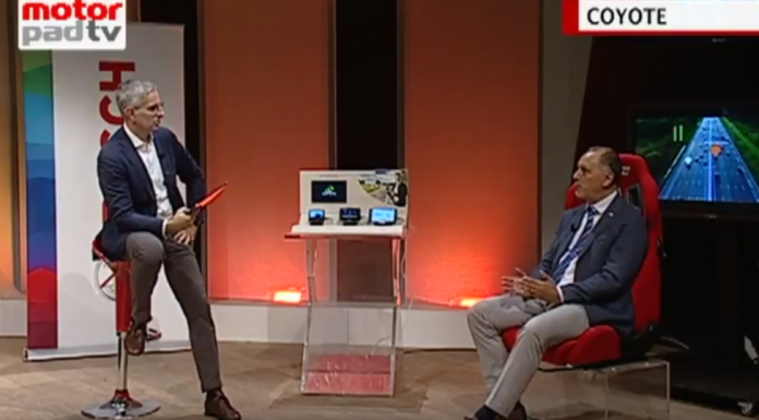 MotorpadTV: intervista a Gianni Pintonello