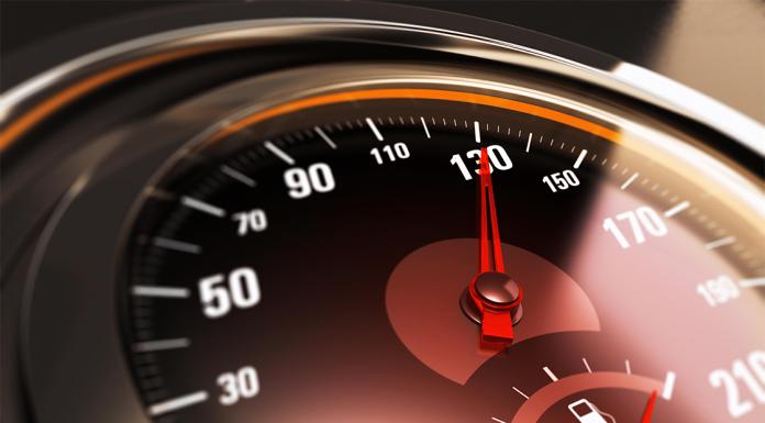 riduzione dei limiti di velocità