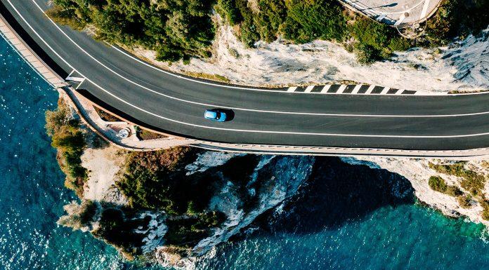 percorso stradale