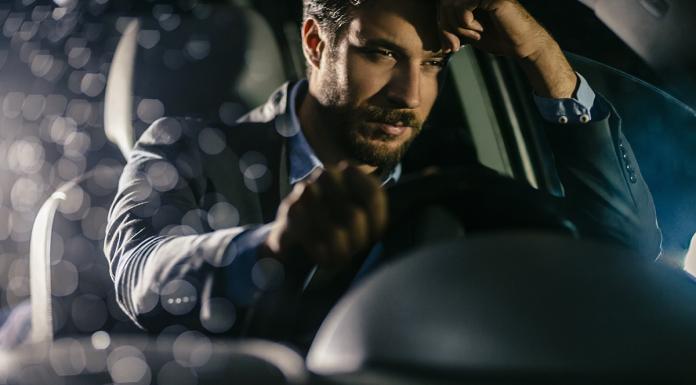 Colpo di sonno alla guida