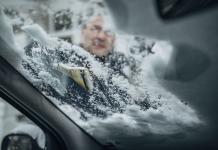 manutenzione invernale auto