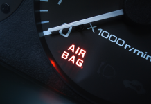 Airbag esterni laterali