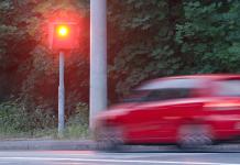 Segnaletica autovelox: le regole