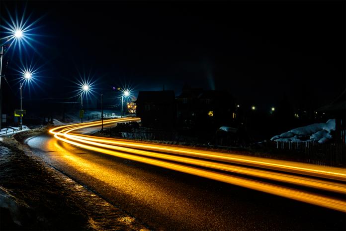 Lampioni Norvegia