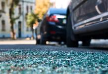 Soccorso incidente stradale