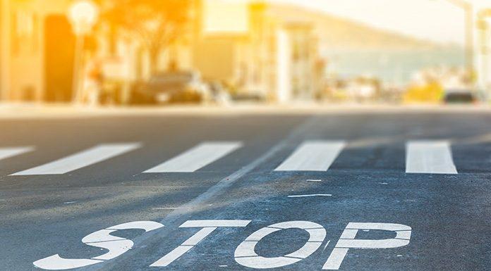 Segnale di stop