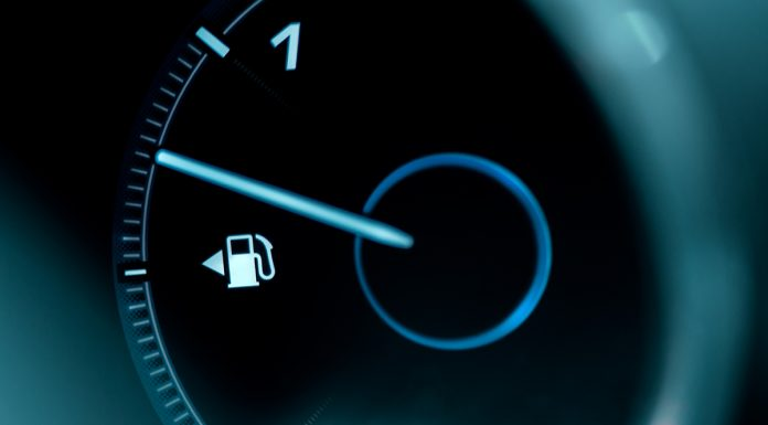 tappo della benzina