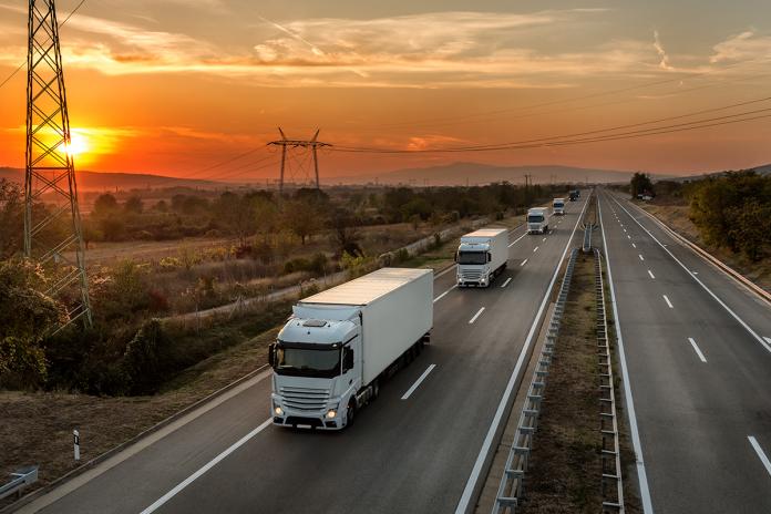 vantaggi dei localizzatori GPS per mezzi commerciali