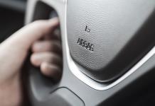 Avaria airbag