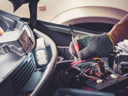 Manutenzione auto elettriche