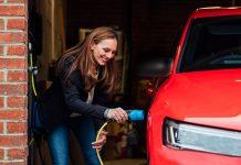 Acquisto auto elettrica