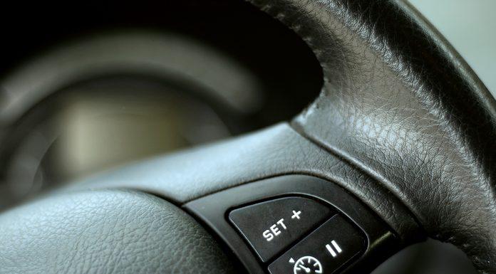 regolazione automatica della velocità