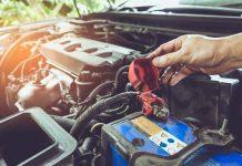 Manutenzione delle batterie in estate