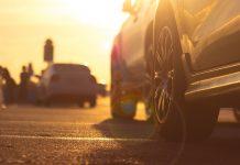 proteggere l'auto dal caldo