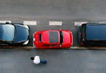 Automobili sempre più grandi